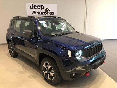 Jeep Renegade 2.0 Tdi Trailhawk 4wd (aut) 2019/2020