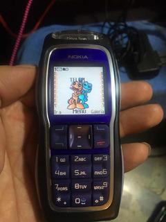 Nokia 3220 Telcel