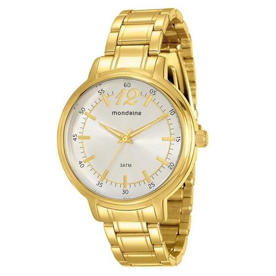 Relógio Mondaine Feminino - 76504lpmvde1