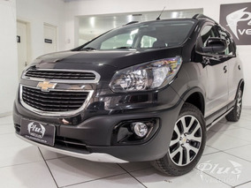 Chevrolet Spin Spin Activ Aut