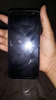 Celular J632 Gb - Preto