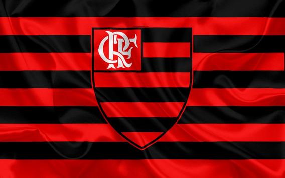 Adesivo Flamengo Mengão Envelopamento Teto Carro Bandeira