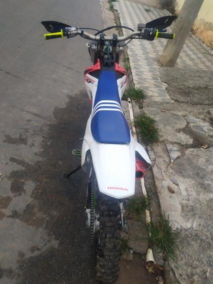 Honda Crf 230 2014