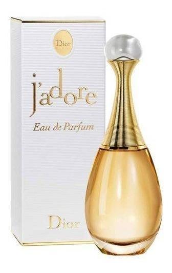 Perfume Imp Jadore Eau De Parfum 100 Ml + Frete Nordeste