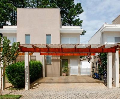 Casa Em Condomínio Santa Maria, Itu/sp De 153m² 3 Quartos À Venda Por R$ 435.000,00 - Ca231121