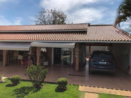 Imagem 1 de 5 de Chácara À Venda, 1000 M² Por R$ 800.000,00 - Portal Das Nogueiras - Tatuí/sp - Ch0009