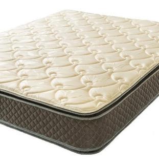 Colchon Cannon Exclusive Pillow 150 X 190 X 29 Cubre Colchon