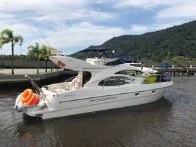 Intermarine 460 Full Azimut Ferretti Cimitarra Phantom Real