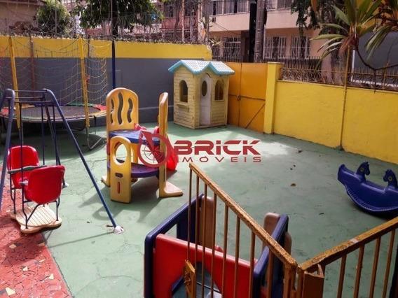 Ótima Casa Com 3 Quartos No Rio De Janeiro. - Ca01369 - 34954056