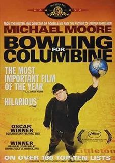 Dvd : - Bowling For Columbine (dvd)