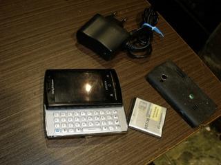 Celular Sony Xperia X10 Mini Pro U20a