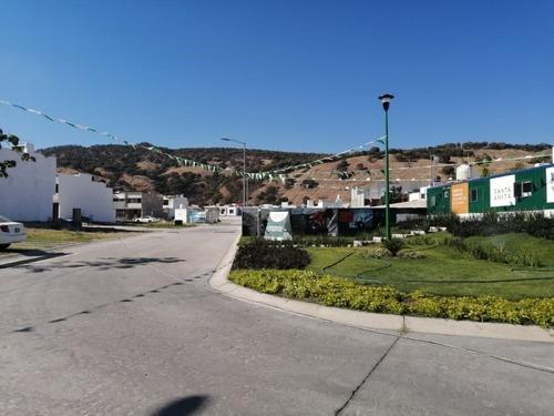 Casas Nuevas En Venta - Privada Santa Anita
