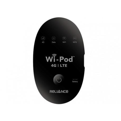 Router Wi-pod Zte Multibam Wd670 4glte Digitel 31 Equipos