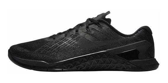Zapatillas Nike Metcon 3 -envio Gratis