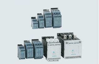 Arrancador Suave Siemens 1 - 150 Hp