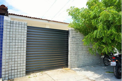 Casa Em Torre, João Pessoa/pb De 130m² 3 Quartos À Venda Por R$ 395.000,00 - Ca211553
