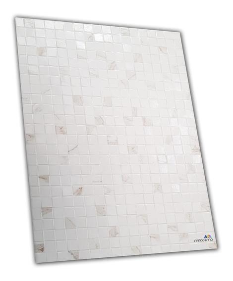 Ceramica Cañuelas Pared 32x47 Veneciano Ibiza Blanco 32x47m2 1° Calidad Precio X M2 Cajas 2,30 M2