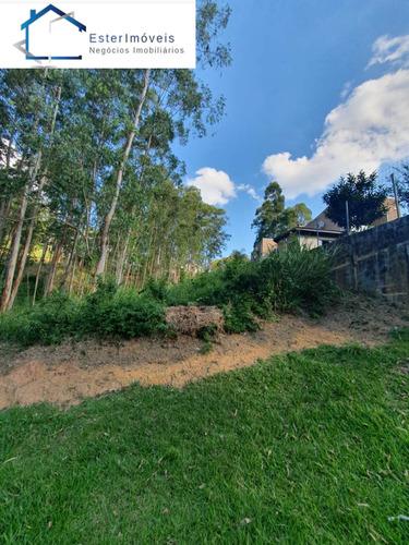 Imagem 1 de 4 de Excelente Lote No Capital Ville Iii Para Venda. - Te00043 - 69394586