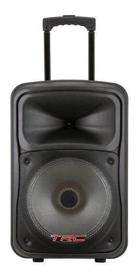 Caixa De Som Amplificada Trc 536 Bluetooth Bat Até 2h30 480