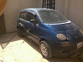 Daewoo Matizaño 2000
