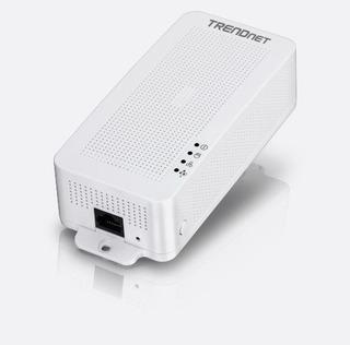 Powerline Tpl-331ep Trendnet Poe 200mbps