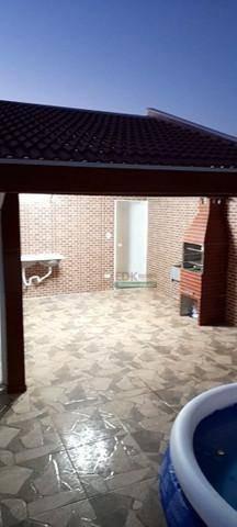 Sobrado Com 3 Dormitórios À Venda Por R$ 381.600 - Jardim Hípica Pinheiro - Taubaté/sp - So2215