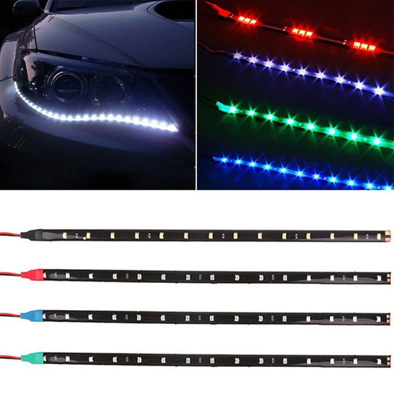 Luces Led Auto-moto