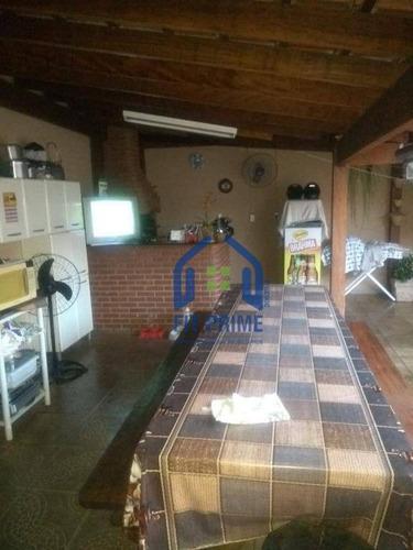 Casa Com 2 Dormitórios À Venda, 58 M² Por R$ 240.000 - Residencial Gabriela - São José Do Rio Preto/sp - Ca1937