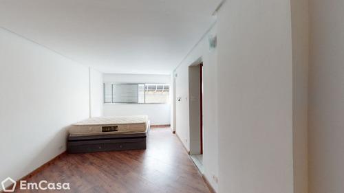 Apartamento A Venda Em São Paulo - 23618