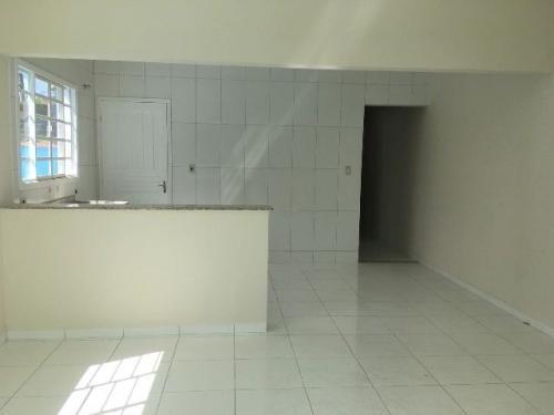 Casa Sobreposta À Venda No Balneário Ribamar, Ref. 4064 M H