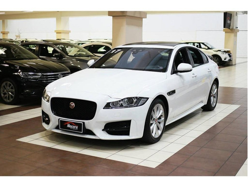 Jaguar Xf R-sport 2.0