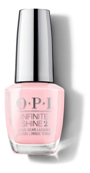 Esmalte Opi Infinite Shine Sin Uv Led: It