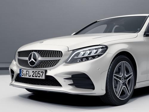 Mercedes Benz Clase C 300 Amg Line Sedan 2020 0km Klasse