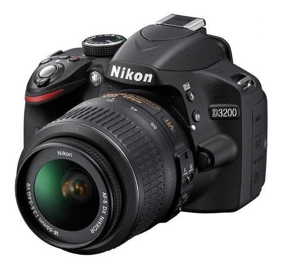 Nikon Dslr Profissional