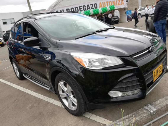 Ford Escape Se Full Equipo 4x4