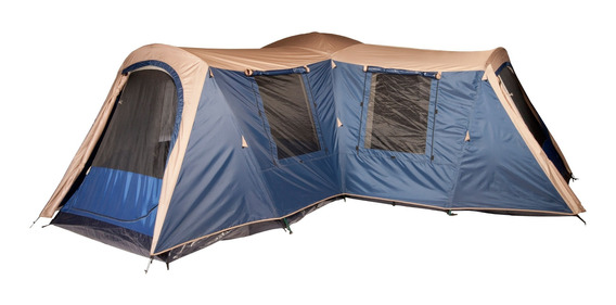 Carpa Sunvalley 10 Azul Doite