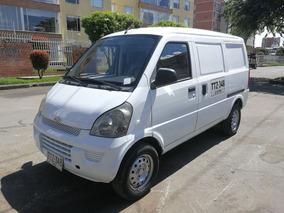 Chevrolet N300 Cargo Mt1200cc Blanco Luna Sa