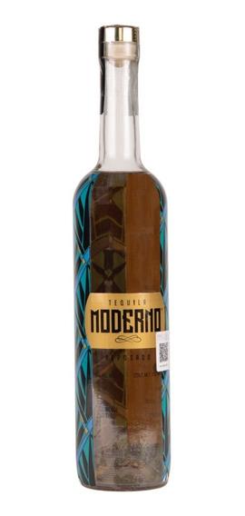 Tequila Moderno Reposado 750ml
