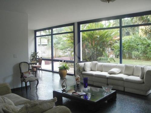 Casa-são Paulo-city Pinheiros | Ref.: 353-im105499 - 353-im105499