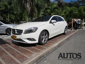 Mercedes Benz A200 At Cc 1600