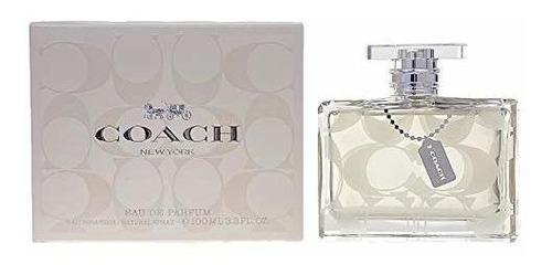 Entrenador Exclusivo De Eau De Parfum, 3.3 Fl Oz