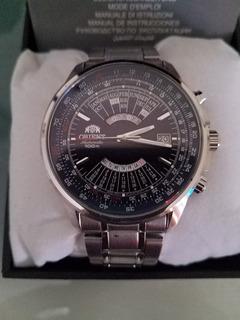 Reloj Orient Automatico Nuevo