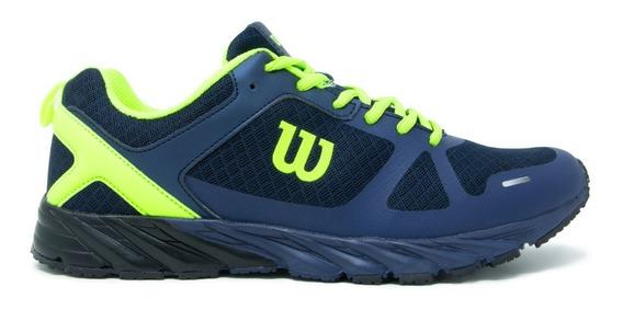 Tenis Hombre Originales Wilson Zapatos Deportivos Training