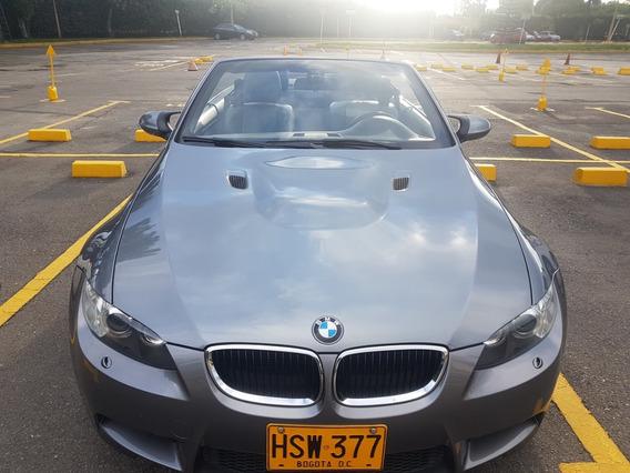 Bmw M3 V8
