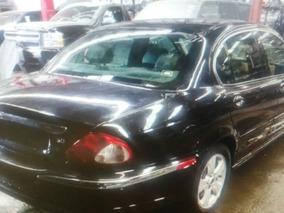 Jaguar Xtype 2005 Aut 3.0 Yonkes