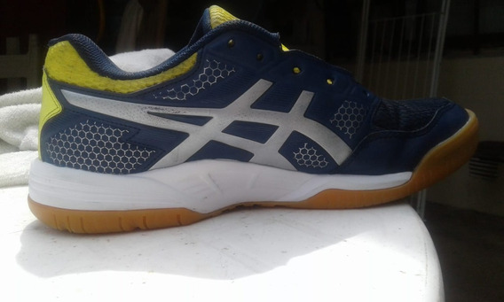Zapatillas Usadas Asics Gel Rocket 8 Handball Vóley.
