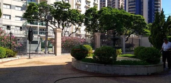 Flat Com 1 Dormitório Para Alugar Por R$ 2.000/mês - Cambuí - Campinas/sp - Fl0008