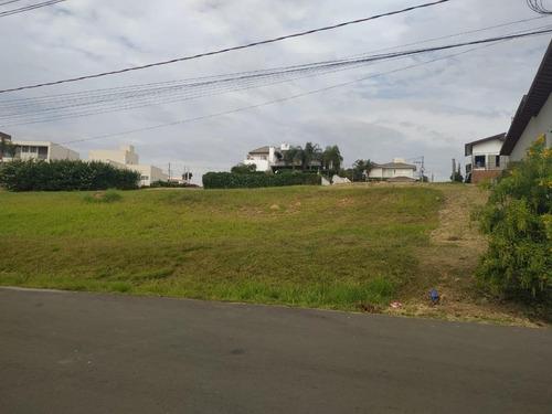 Imagem 1 de 3 de Terreno À Venda, 1000 M² - Condomínio Parque Ytu Xapada - Itu/sp - 14799