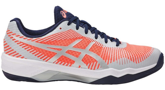 Tênis Asics Gel Volley Elite Ff Feminino Volei Handbal