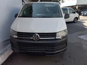 Volkswagen Transporter 2.0 9pas Mt Blanca